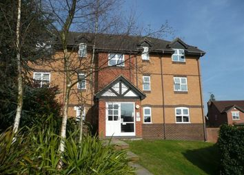 Thumbnail 2 bed flat to rent in Waller Court, Caversham, Reading