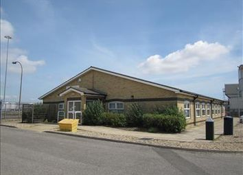 Thumbnail Office for sale in North Side, Alexandra Dock North, Grimsby, North East Lincolnshire