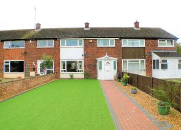 Thumbnail 3 bed terraced house for sale in Angus Drive, Bletchley, Milton Keynes