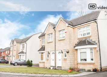 Thumbnail 4 bed semi-detached house for sale in Elder Grove Place, Govan, Glasgow