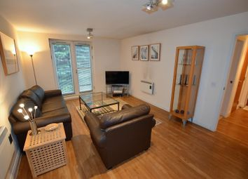 Thumbnail 2 bedroom flat for sale in Westgate, Mill Street, Derby