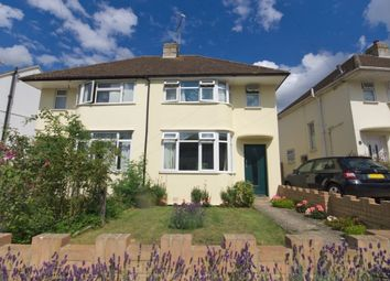 Thumbnail 3 bed property to rent in Arthray Road, Botley, Oxford