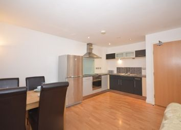 Thumbnail 2 bed flat to rent in West One Panorama, 18 Fitzwilliam Street
