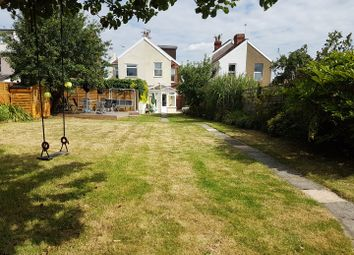Thumbnail 4 bed semi-detached house for sale in Alexandra Gardens, Bristol