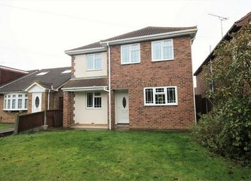 Thumbnail 5 bed detached house for sale in Tantelen Road, Canvey Island, Essex