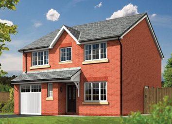 Thumbnail 4 bedroom detached house for sale in The Paddocks, Sandy Lane, Higher Bartle, Preston