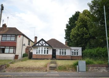 Thumbnail 4 bed detached bungalow to rent in Woodlands Road, Gillingham
