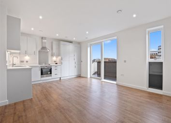 Thumbnail 2 bed flat to rent in Pinner Road, North Harrow, Harrow
