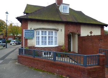 Thumbnail 3 bed semi-detached house to rent in The Circle, Harborne, Birmingham