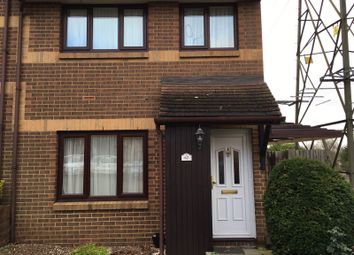 Thumbnail 3 bed semi-detached house to rent in Richfield Road, Bushey
