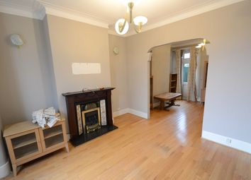 Thumbnail 4 bed flat to rent in Eastcombe Avenue, London
