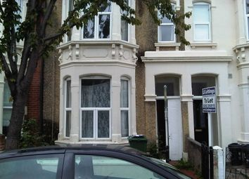 Thumbnail 5 bedroom terraced house to rent in Allens Road, Southsea