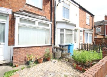 Thumbnail 2 bedroom property for sale in Brecon Avenue, Brecon Street, Hull, East Yorkshire.