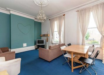 Thumbnail 4 bed flat to rent in Huddleston Road, London