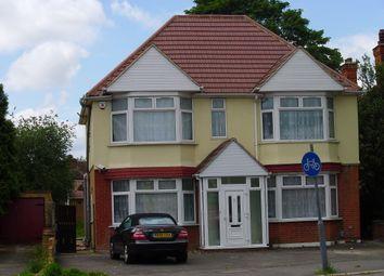Thumbnail Studio to rent in Uxbridge Road, Hayes