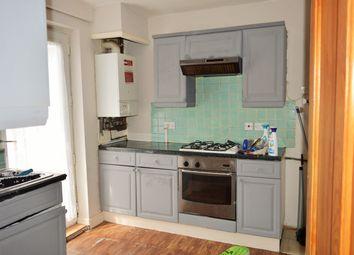 Thumbnail 2 bed terraced house to rent in Holgate Gardens, Dagenham