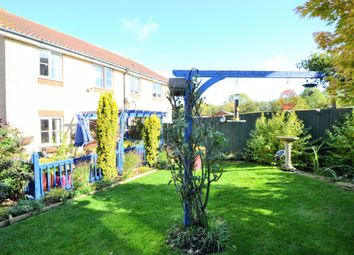 Thumbnail 3 bed semi-detached house for sale in Russett Close, Haverhill