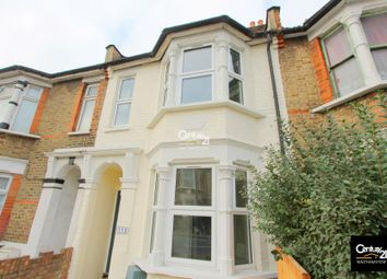 Thumbnail 3 bedroom flat to rent in Blackhorse Lane, London