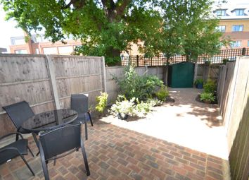Thumbnail 2 bedroom terraced house to rent in Hawthorne Place, Epsom
