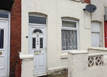 Thumbnail 3 bed terraced house to rent in Stoney Stanton Road, Coventry