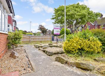 Thumbnail 2 bed flat for sale in Pevensey Road, Worthing, West Sussex
