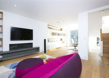 Thumbnail 4 bed terraced house for sale in Tyndale Terrace, Canonbury