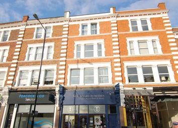 Thumbnail 2 bed flat to rent in High Street Wimbledon, London