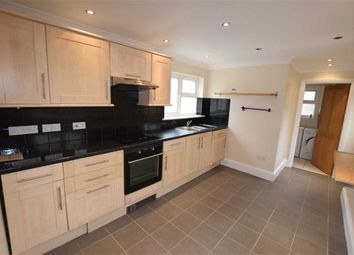 Thumbnail 3 bed semi-detached house to rent in Squires Lane, Finchley, London