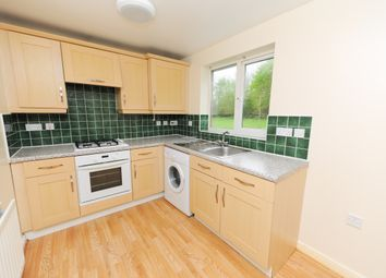Thumbnail 2 bedroom flat to rent in Worcester Close, Clay Cross, Chesterfield