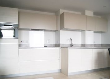 Thumbnail 1 bed flat to rent in Pandora Court, 8 Robertson Road, London