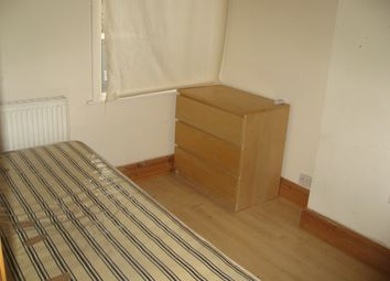Thumbnail 4 bedroom terraced house to rent in Grassmere Street, Leicester