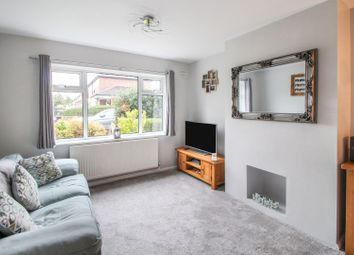 Thumbnail 3 bed semi-detached house for sale in Kenilworth Road, Cheadle Heath