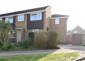 Beech Road, Horsham, West Sussex RH12. 5 bed semi-detached house for sale