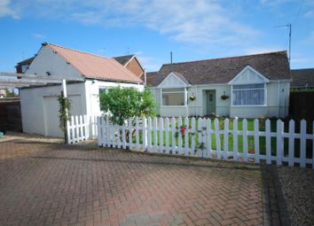 Thumbnail 3 bed detached bungalow for sale in North Parade, Holbeach, Spalding