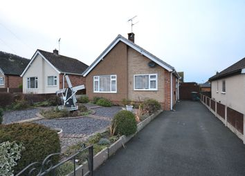 Thumbnail 2 bed detached bungalow for sale in The Broadway, Abergele