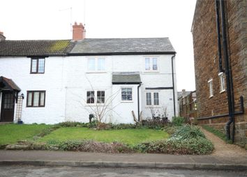 Thumbnail 2 bed cottage to rent in High Street, Hardingstone, Northampton