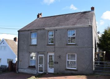 Thumbnail 3 bed semi-detached house to rent in Llanrhidian, Swansea