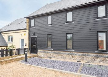 3 bed terraced house for sale in Vincent Farm Mews, Vincent Road, Margate CT9