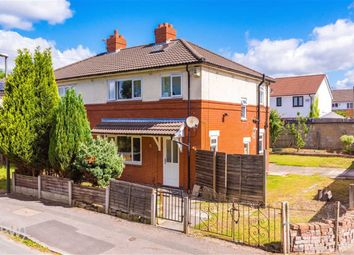 Thumbnail 3 bed semi-detached house for sale in Common Lane, Leigh, Lancashire
