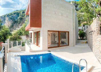Thumbnail 4 bed villa for sale in Perazica Do, Montenegro