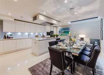 Thumbnail 2 bedroom flat to rent in Palace Wharf, Rainville Road, Hammersmith, London
