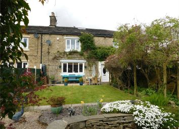 Thumbnail 4 bed cottage for sale in Crow Lane, Ramsbottom, Bury, Lancashire