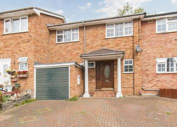 Thumbnail 3 bed terraced house for sale in Hillcroft, Loughton