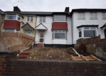 Thumbnail 4 bed terraced house for sale in Tokyngton Avenue, Wembley