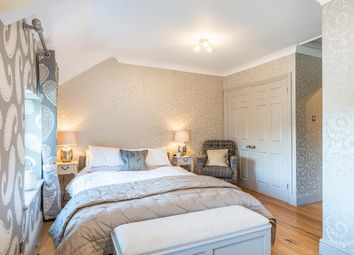 Thumbnail 4 bed property for sale in Courtyard Mews, Chapmore End, Ware