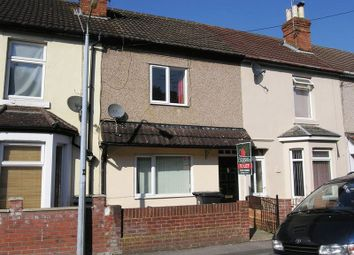 Thumbnail 3 bedroom terraced house to rent in The Ferns, Ipswich Street, Swindon