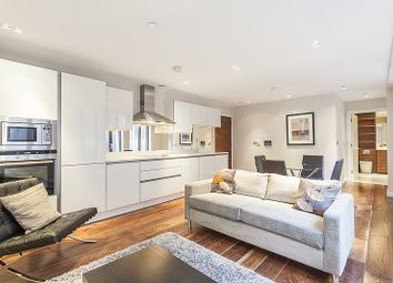 Thumbnail 1 bed flat for sale in Aston House, Furnival Street