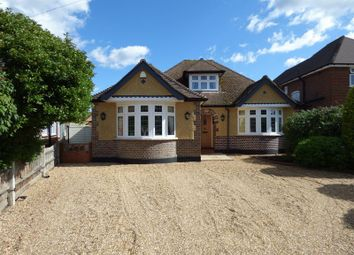 Thumbnail 4 bed property for sale in West Farm Close, Ashtead