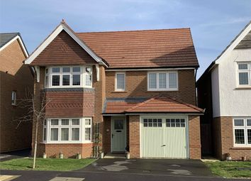 Thumbnail 4 bed detached house for sale in Thorpe Road, Earls Barton, Northampton