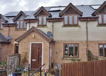 Thumbnail 3 bed terraced house for sale in Hornbeam Lane, Uppingham, Oakham